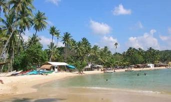 Destinos de Sri Lanka