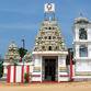 Sri Lanka Templo | Templo Koneswaram, Trincomalee.JPG