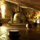 Sri Lanka | Templo de la cueva, Dambulla
