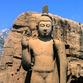 Sri Lanka | Buddha, Aukana