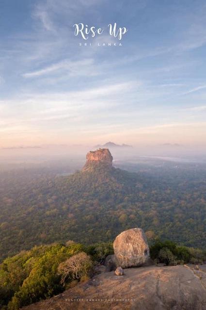 Levantate Sri Lanka
