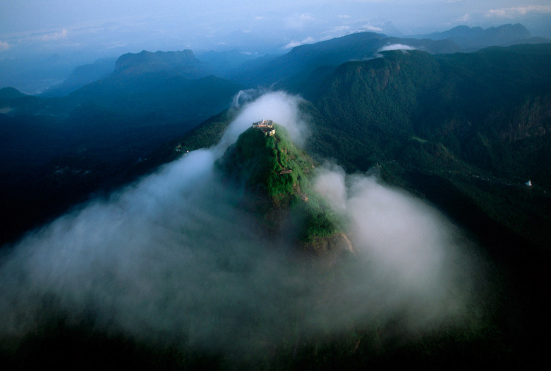 Sri Lanka | Adams Peak
